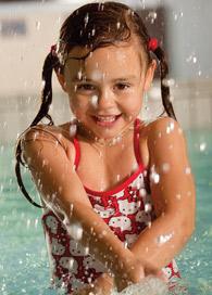 oordoppen zwemmen kinderen